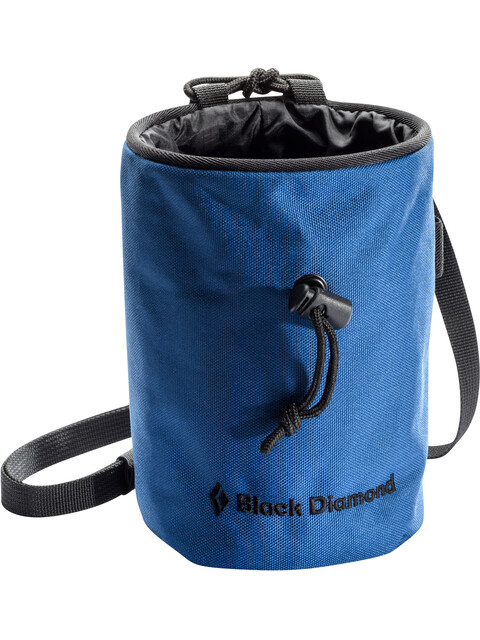 Black Diamond Mojo Chalkbag denim